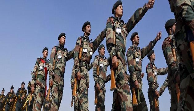 भारतीय सेना में 24 से शुरू होंगी भर्तियां, एडमिट कार्ड जारी