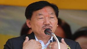 सिक्किम सरकार ने चुनावी बजट में दिया गरीबों को खास तोहफा