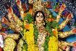 मेघालय की पनार जनजाति भी धूमधाम से करती है दुर्गा पूजा, 500 वर्ष पुरानी है परंपरा