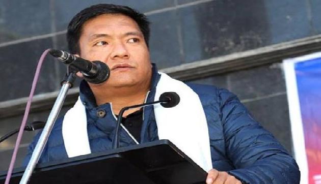 CM ने जतार्इ चिंता, अरुणाचल के मुद्दे पर क्यों नहीं जाता राष्ट्रीय मीडिया का ध्यान