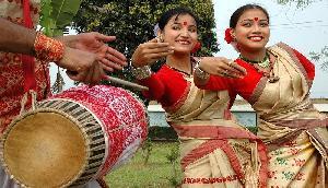 उत्तराखंड में बिखरी पूर्वोत्तर की संस्कृति, हुए रंगारंग कार्यक्रम