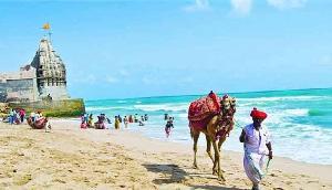 पर्यटकों को अपनी ओर खींचते गुजरात के ये पर्यटन स्थल