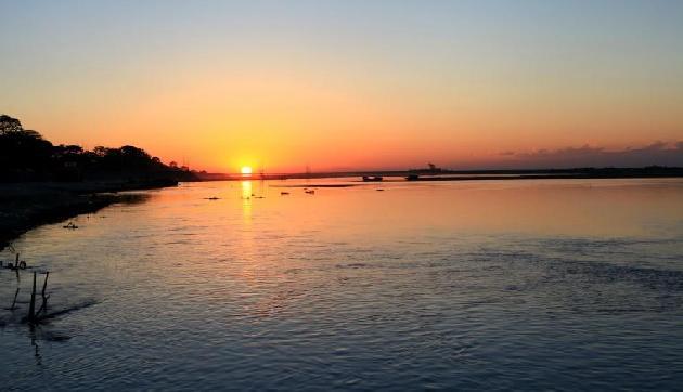 आपको पता है एशिया की सबसे लंबी नदी है ब्रह्मपुत्र?