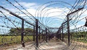 'दिसंबर तक सील कर दी जाएगी भारत-बांग्लादेश सीमा'