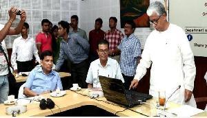 त्रिपुरा सीएम ने मारी सोशल मीडिया पर एंट्री, बनाया अकाउंट