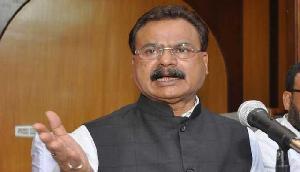 कांग्रेस नेता का गंभीर आरोप, कहा- भाजपा मंत्री ने लिया झूठ का सहारा