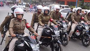 असम पुलिस में 12,096 पद रिक्त