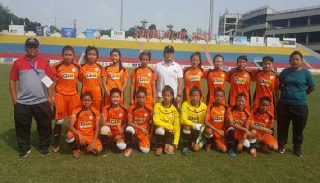 सुब्रतो कप के फाइनल में बांग्लादेश को टक्कर देंगी पूर्वोत्तर की लड़कियां