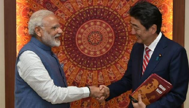 जापान के साथ भारत की दोस्ती पर चीन ने फिर दी धमकी