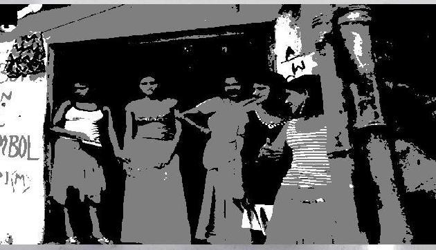 पांच युवतियां को देह तस्करों के चंगुल से बचाया