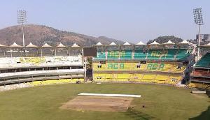 10 अक्टूबर को बर्षापाड़ा क्रिकेट स्टेडियम का उद्घाटन करेंगे CM सोनोवाल