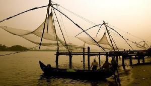 ऐतिहासिक है केरल का शहर 'कोच्चि'