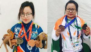 वर्ल्ड किकबॉक्सिंग चैंपियनशिप में भारत का प्रतिनिधित्व करेंगी सिक्किम गर्ल