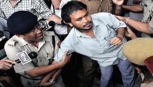 देशद्रोह के आरोप में एक बड़ा नेता गिरफ्तार