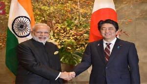 भारत, जापान की बढ़ती दोस्ती से चीन को कोई गंभीर खतरा नहीं  : चीनी दैनिक