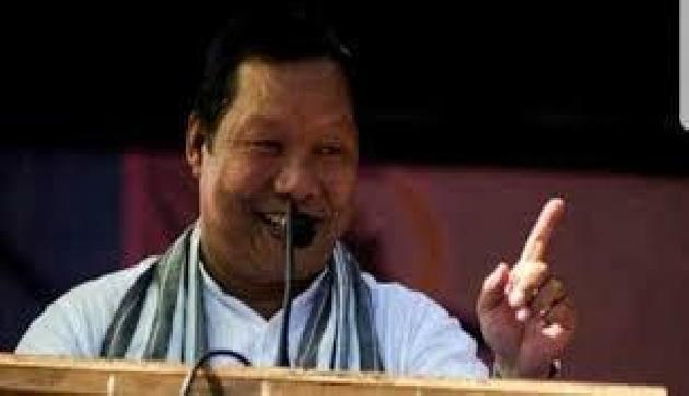 कांग्रेस का आरोप, अरुणाचल की भाजपा सरकार ने किया 10 हजार करोड़ का गबन