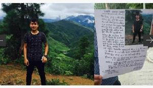 पुलिस की बड़ी लापरवाही, आखिरी बार बेटे का चेहरा भी नहीं देख सका ये मणिपुरी परिवार