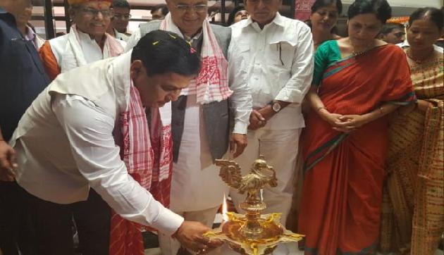 असम-राजस्थान के बीच होगा सांस्कृतिक आदान-प्रदान