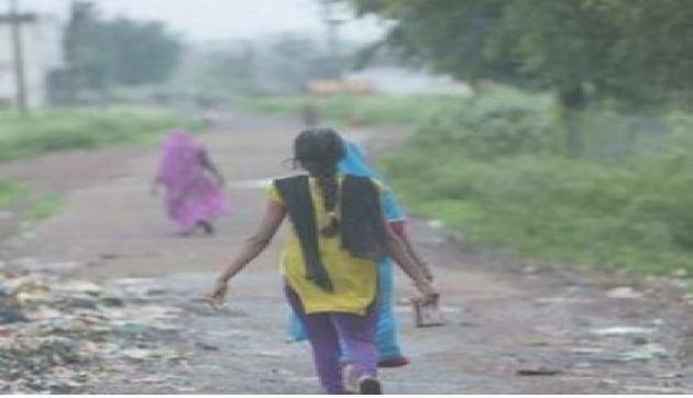 भारत में अक्टूबर 2019  तक खत्म होगी खुले में शौच की समस्या