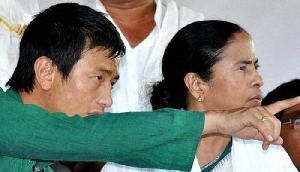 गोर्खालैंड मुद्दे पर ममता के विरोध में बाईचुंग भूटिया