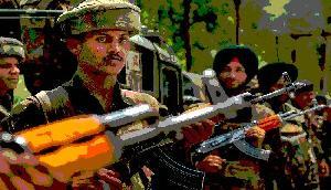 Big Braking: गणतंत्र दिवस से पहले सेना पर बड़ा हमला