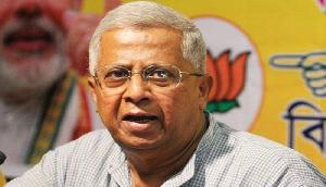 त्रिपुरा ने राज्यपाल ने कहा: हिंदुओं के चिता जलाने पर भी लग सकती है रोक