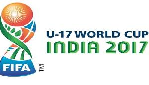 फीफा अंडर-17 टूर्नामेंट के रविवार को होने वाले मैचों के टिकट बिके