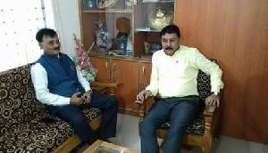 असम के मंत्री को भ्रष्ट बताने वाले भाजपा सांसद की फेसबुक पोस्ट वायरल
