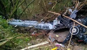 अरुणाचल हेलिकॉप्टर हादसे में जान गंवाने वाले अनिल सिंह का परिवार जोधपुर में, फैमिली बोली, उजड़ गई हमारी दुनिया
