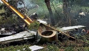 अरूणाचल :  MI-17 हादसा, राजस्थान के कासनी गांव में पसरा सन्नाटा, पांच बहनों का इकलौता भाई था सतीश