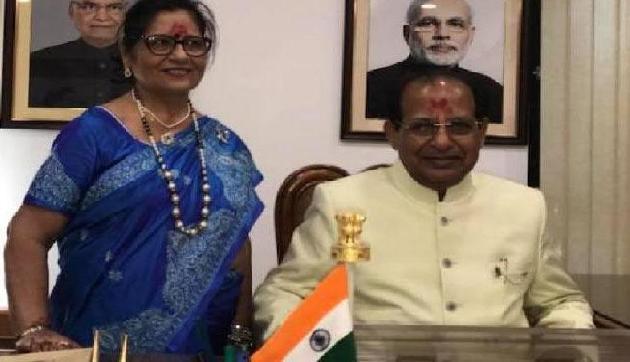 जगदीश मुखी बने असम के राज्यपाल, 1997 में मिला था सर्वश्रेष्ठ वित्त एवं योजना मंत्री का पुरस्कार