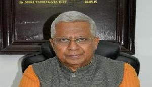 बेरोजगारी त्रिपुरा की सबसे बड़ी समस्या : राज्यपाल