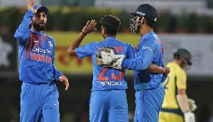 गुवाहाटी:  Ind vs Aus T20, जानें किन खिलाडिय़ों पर होगी नजर