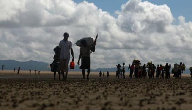 गमबेग्रे में आकर बसे संदिग्ध नागरिकों की जांच की मांग