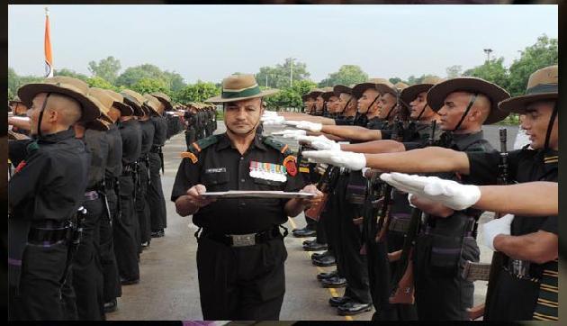 गोरखा युवकों के लिए सेना में निकली भर्ती , जल्द करें आवेदन