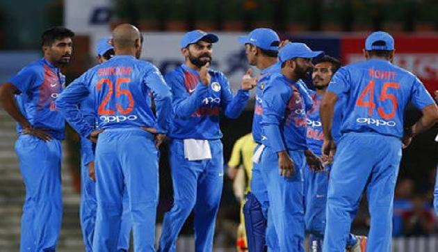 पिच नहीं , इन पांच कारणों से गुवाहाटी में हारी टीम इंडिया