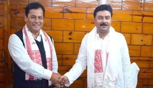 टी-20 के सफल आयोजन के लिए रंजीत दास ने की मुख्यमंत्री की तारीफ