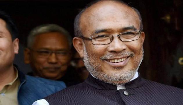 मणिपुर के खिलाड़ियों को तुरंत दें रकम- मुख्यमंत्री बीरेन सिंह
