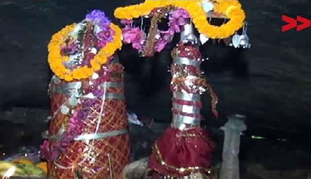 देवी लिंगेश्वरी धाम, नि:संतान दंपत्ति यहां संतान की कामना लेकर आते हैं, इस फल को चढ़ाने से होती है मनोकामना पूरी