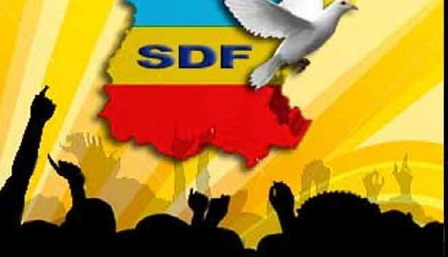 पंचायत चुनाव के लिए घोषणा पत्र जारी, शहर व ग्रामीण क्षेत्रों के बीच आर्थिक पिछड़ापन दूर करना पार्टी की प्राथमिकता