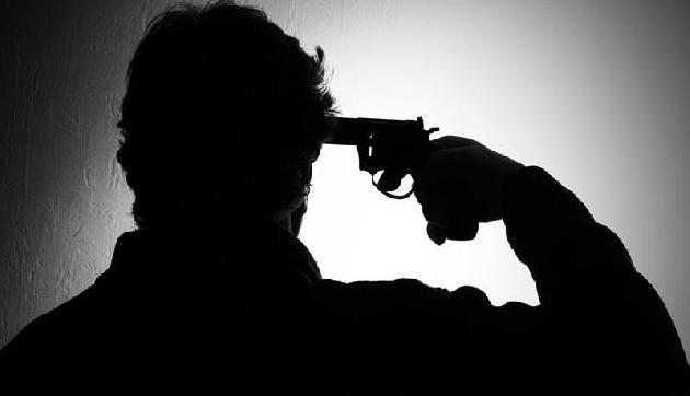 मेघालय में सीआरपीएफ के कांस्टेबल ने गोली मारकर की आत्महत्या