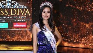 सिक्किम की बेटी ने जीता मिस दीवा सुपरनेश्नल का खिताब
