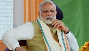 कांग्रेस ने मोदी सरकार के ऊपर लगाया ऐसा गंभीर आरोप, जानिए क्या