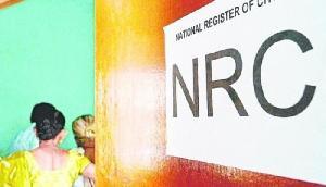 एनआरसी में नाम नहीं आया तो होगा रक्त आंदोलन : गोस्वामी