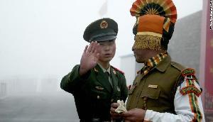डोकलाम के बाद चीन ने फिर दी भारत को धमकी, कह दी ऐसी बात