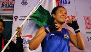 बॉक्सर अंकुशिता बोडो ने जीता गोल्ड मेडल, हिमंत ने दी बधाई