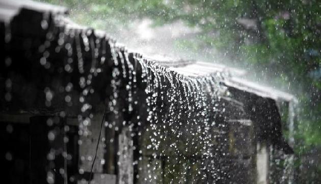 60 किलोमीटर प्रति घंटे की रफ्तार से चलेगी तूफानी हवा, असम-मेघालय में हुई बारिश