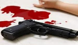 गुवाहाटीः अज्ञात हमलावरों ने की व्यापारी की गोली मारकर हत्या