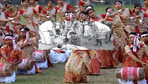 बिहू का हर्षोल्लास बदला मातम में, गांव में शोक की लहर