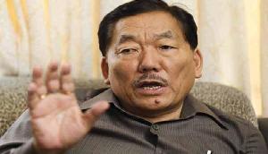 17वें करमापा के प्रतिबंध को लेकर सिक्किम सरकार पर लगाया आरोप